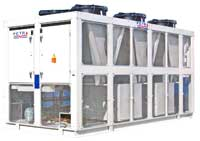 Ultra Low Noise Chiller Series
