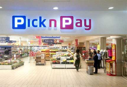 Pick n' Pay Hatfield